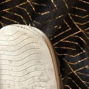 b08e2a72612d Men's Kenneth Cole size 9.5 grey wingtip shoes